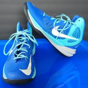 Nike Prime Hype DF Basketball Shoes for Men
